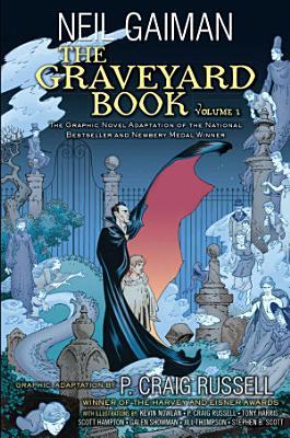 The Graveyard Book Graphic Novel  Volume 1 PDF