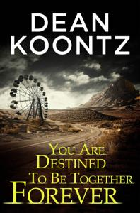 You Are Destined To Be Together Forever Book