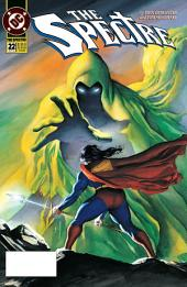 The Spectre (1992-) #22