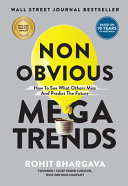 Non Obvious Megatrends Book
