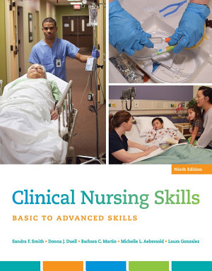 Clinical Nursing Skills PDF
