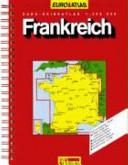 Road Atlas: France