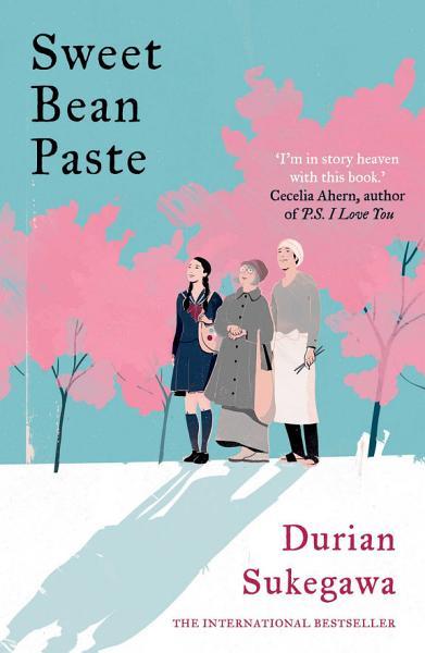Download Sweet Bean Paste Book