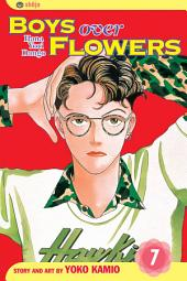 Boys Over Flowers: Volume 7