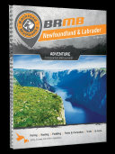 New Foundland & Labrador Backroad Mapbook