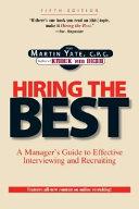 Download Hiring The Best Book