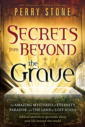 Secrets from Beyond the Grave PDF