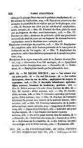 Leçons orales de clinique chirurgicale: faites à l'Hôtel-Dieu de Paris, Volume2