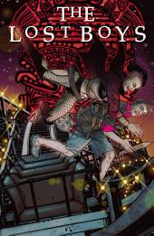 The Lost Boys (2016-) #3