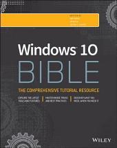 Windows 10 Bible