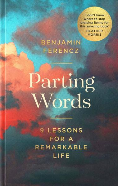 Download Parting Words Book