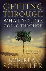 Getting Through What You're Going Through