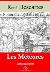 Les météores: Nouvelle édition augmentée