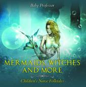 Mermaids, Witches, and More | Children's Norse Folktales
