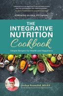 The Integrative Nutrition Cookbook PDF