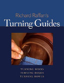 Richard Raffan's Turning Guides