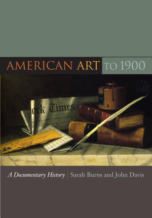 American Art to 1900 PDF