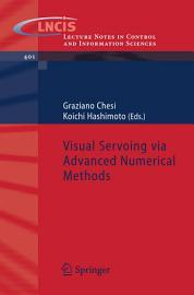 Visual Servoing via Advanced Numerical Methods PDF