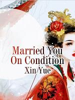 Married You On Condition PDF