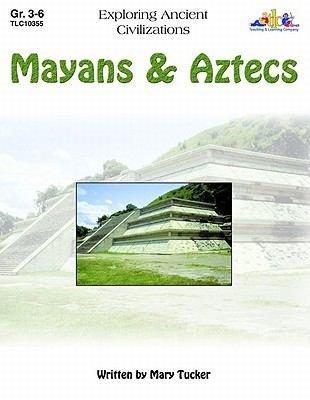 Mayans   Aztecs PDF