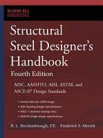 Structural Steel Designer s Handbook PDF