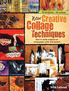 New Creative Collage Techniques PDF