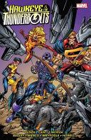Hawkeye & Thunderbolts