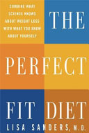 The Perfect Fit Diet