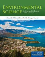 Environmental Science PDF
