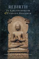 Rebirth in Early Buddhism and Current Research PDF