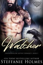 Watcher: a raven shapeshifter fated mates paranormal romance