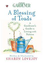 Country Living Gardener a Blessing of Toads