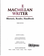 The Macmillan Writer PDF