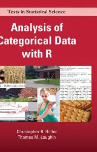 Analysis of Categorical Data with R PDF