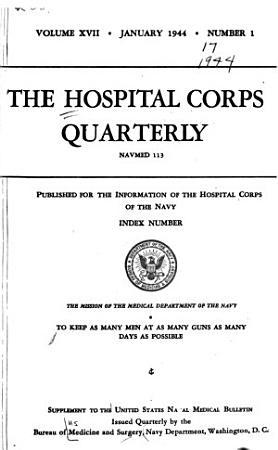 Hospital Corps Quarterly PDF
