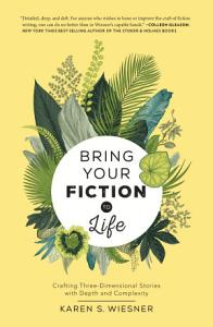 Bring Your Fiction to Life PDF