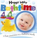 Happy Baby: Bathtime
