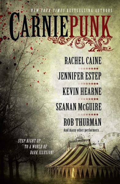 Download Carniepunk Book