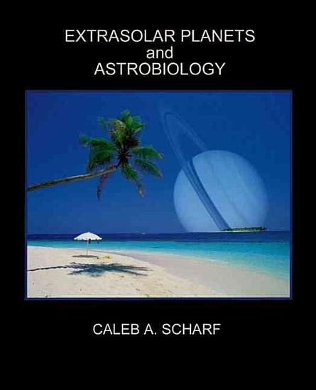 Extrasolar Planets and Astrobiology PDF