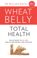 Wheat Belly Total Health Book PDF