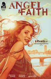 Angel and Faith #16