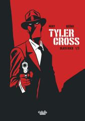 Tyler Cross - Tome 1 - Black Rock #1