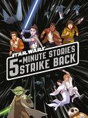 5 Minute Stories Strike Back PDF