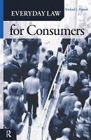 Everyday Law for Consumers PDF