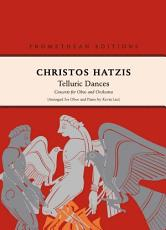 Telluric dances PDF