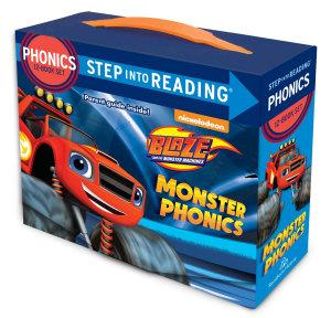Monster Phonics