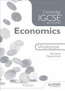 Cambridge IGCSE and O Level Economics Workbook PDF