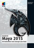 Autodesk Maya 2015 PDF