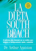La Dieta South Beach PDF