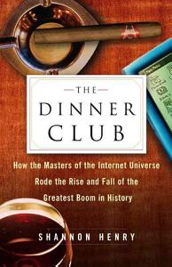 The Dinner Club Book